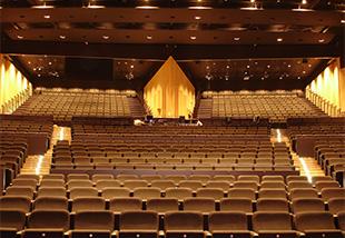 Wisby Strand Konferenshall