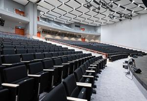 Aros Congress Center ACC, Västerås