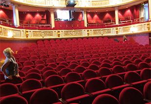 Drammen Teater, Drammen Norge
