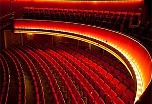 Lisebergsteatern, Göteborg