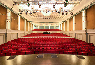 Lorensbergsteatern, Göteborg