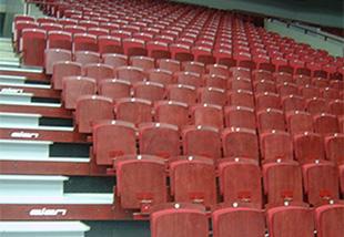 Malmö Arena, Malmö