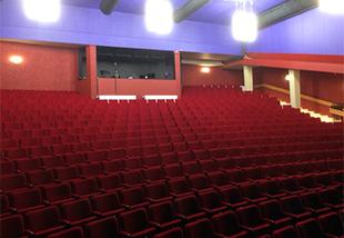 Medborgarhuset, Säffle