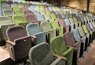 Playhouse, Stockholm